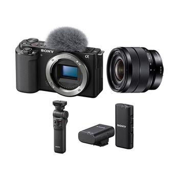 Sony ZV-E10 Fotokamera 10-18
