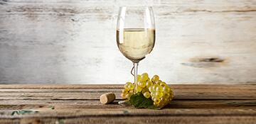 Exklusive Weine und Spirituosen