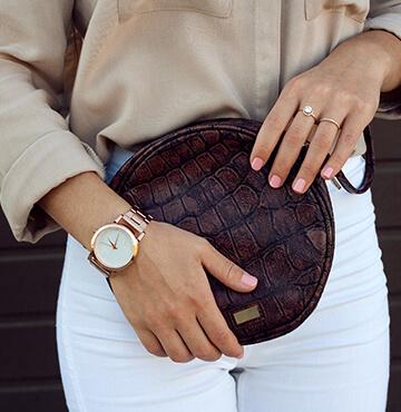 Mode- und Fashiontrends